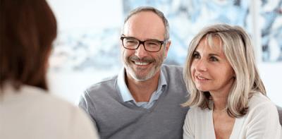 Ruhestandsplanung gibt Sicherheit